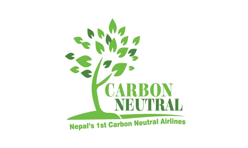 Nepal's First Carbon Neutral Airlines